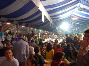 berar, distractie, festivalul berii