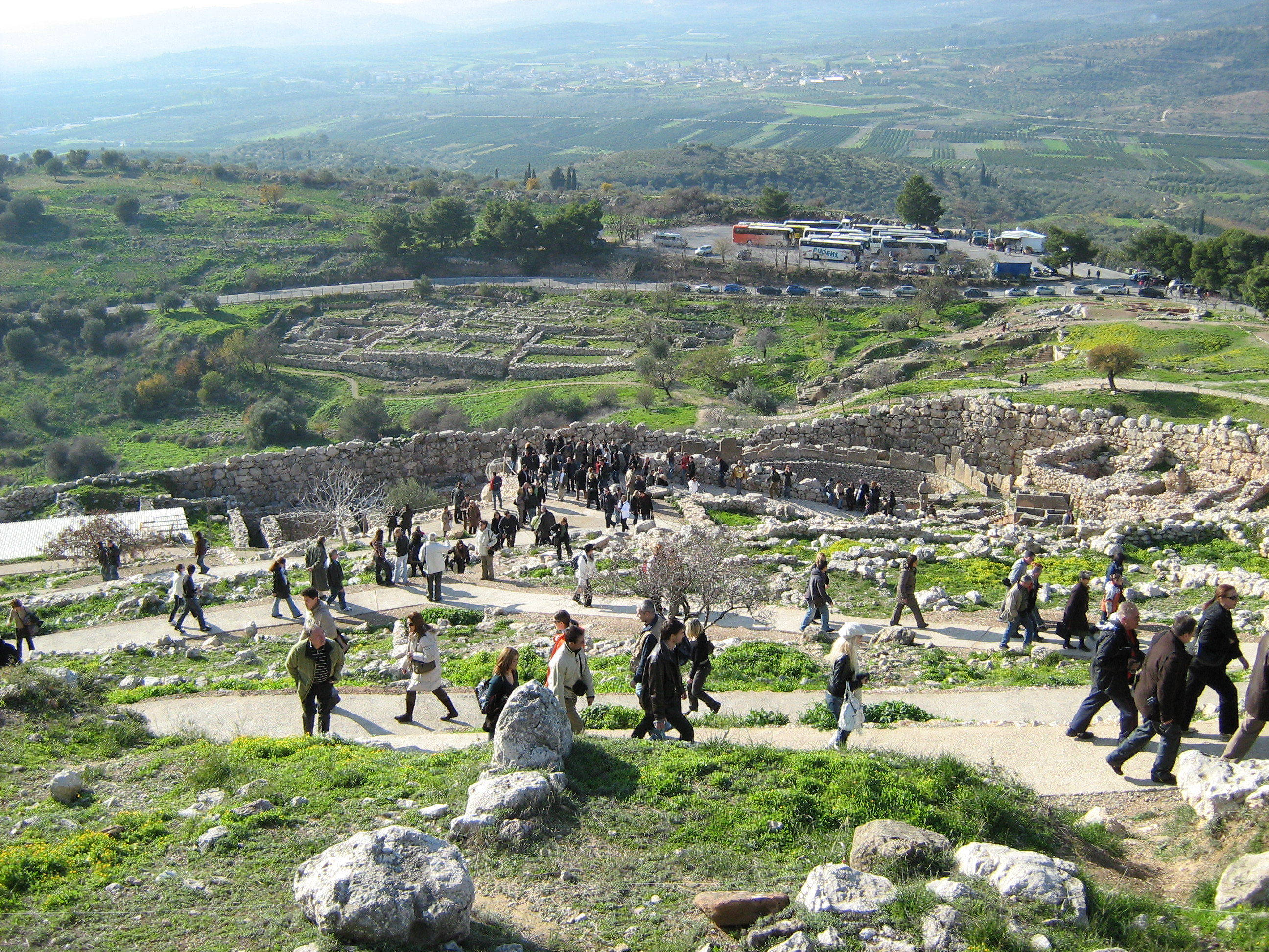 oraş antic