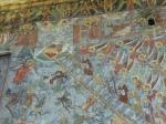 manastire pictata, Sucevita
