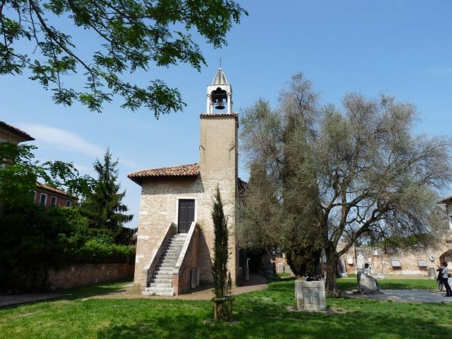 ... şi Torcello