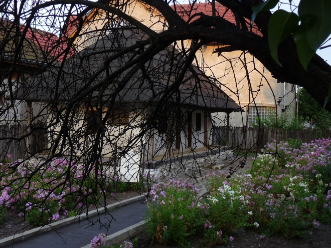 Casa memorială Ecaterina Teodoroiu