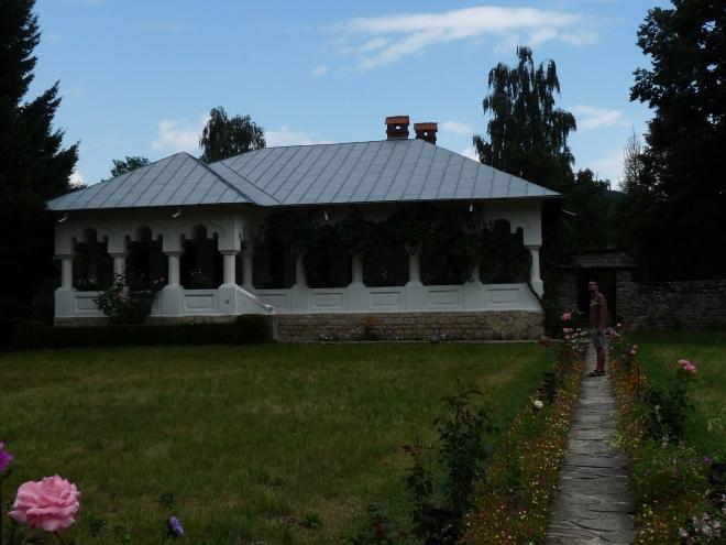 Casa memorială I. G. Duca, Măldăreşti, Vâlcea