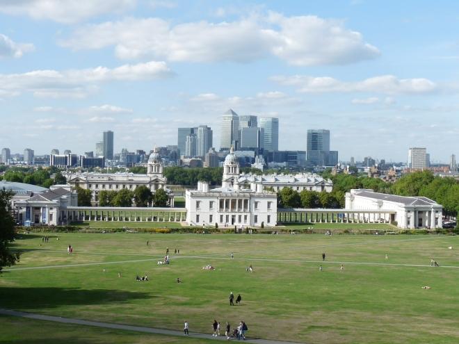 just...London
