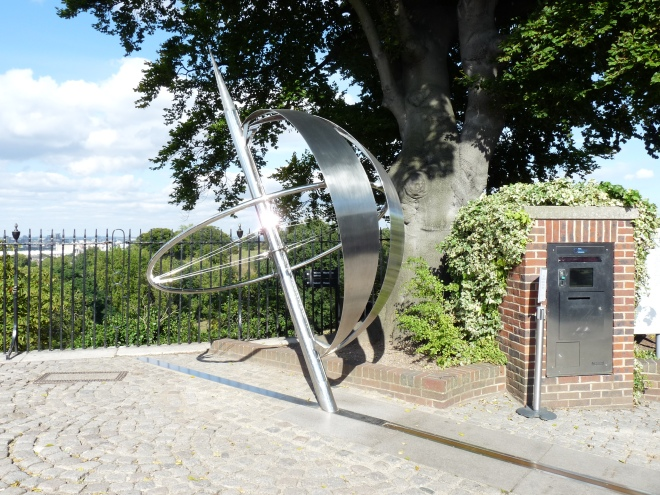 the prime meridian of the World