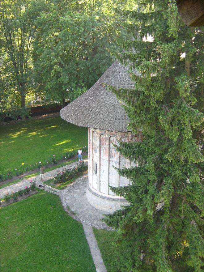 Mănăstirea Humorului, Suceava