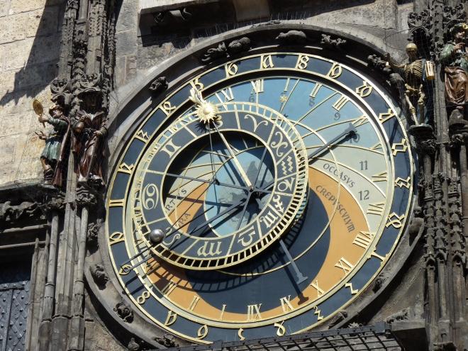ceasul astronomic