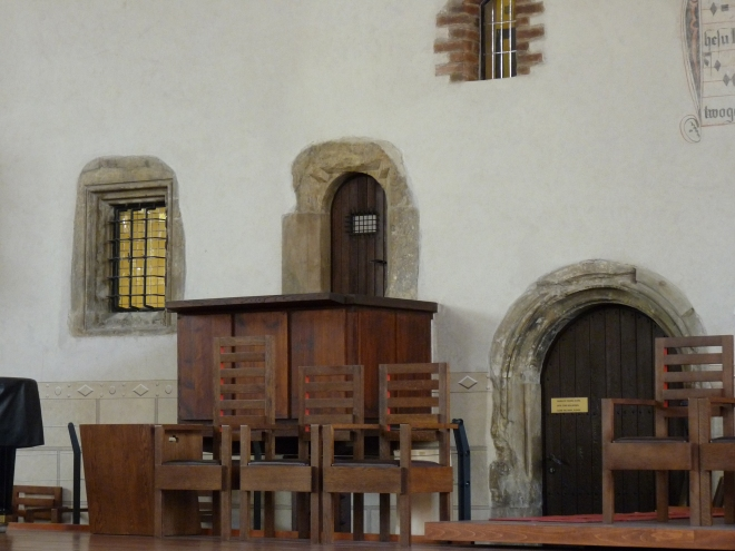 Staronova Sznagoga