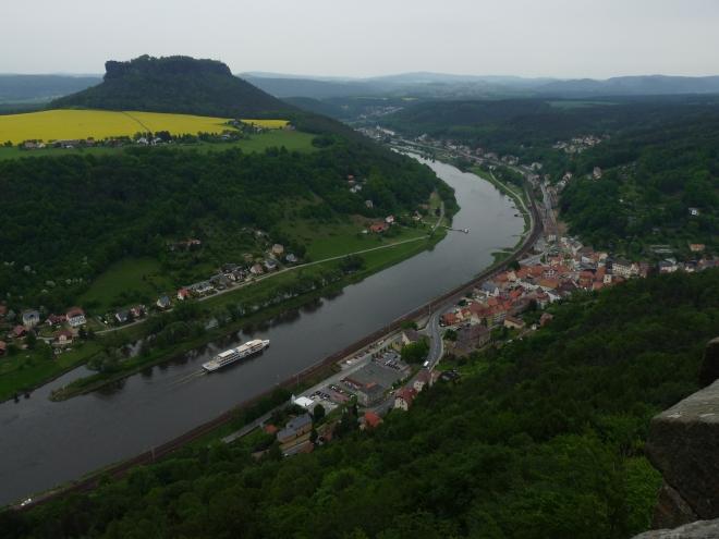 Valea Elbei
