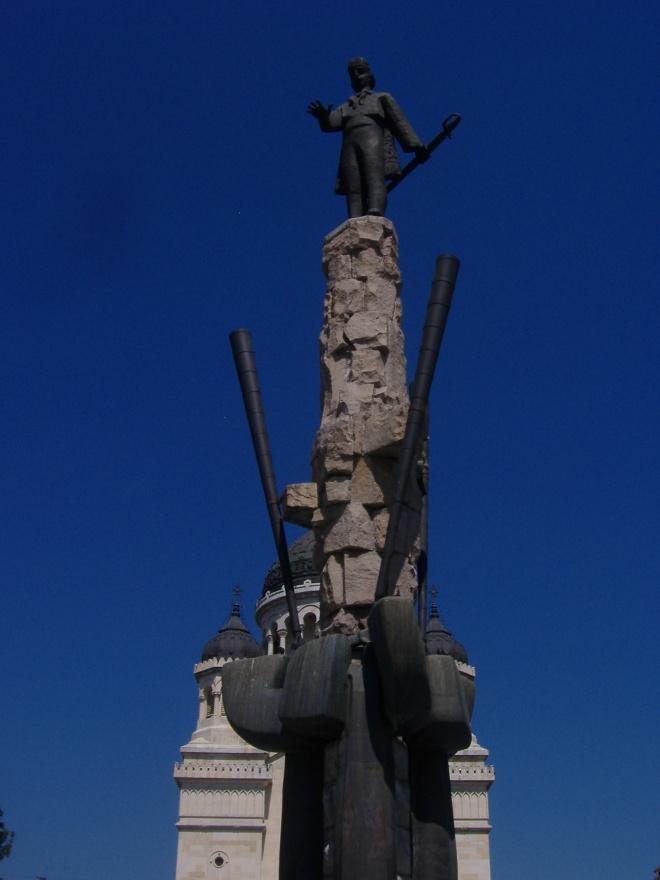 P-ţa Avram Iancu, Cluj-Napoca, Cluj