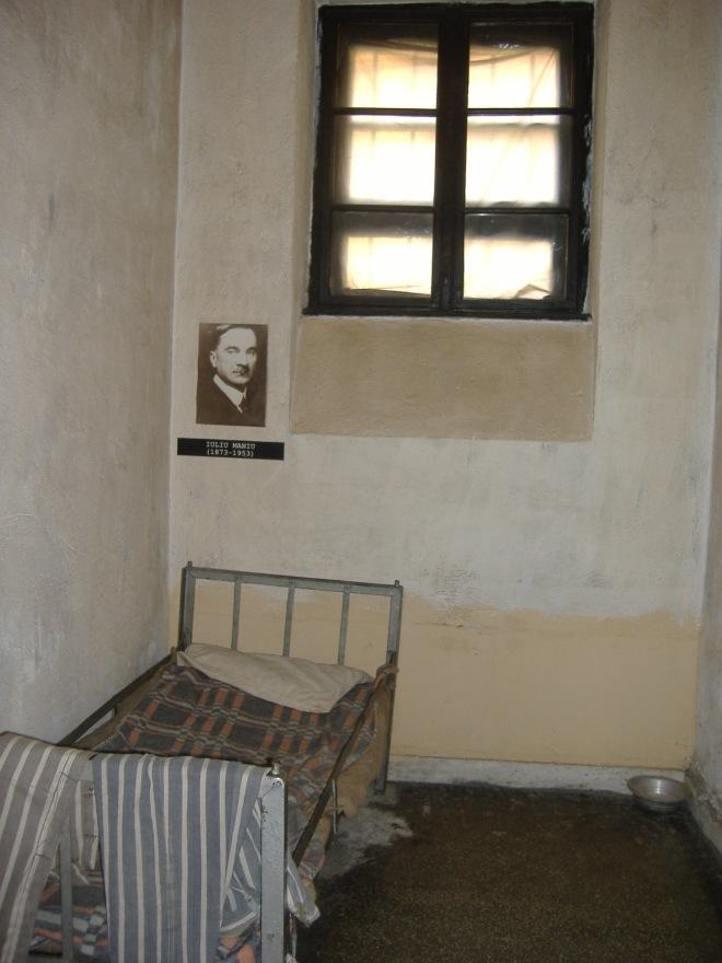 Memorialul VIctimelor Comunismului, Sighetu Marmaţiei, Maramureş