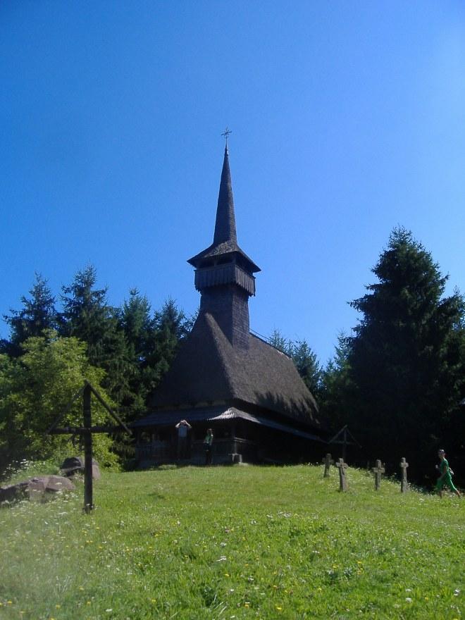 Muzeul Satului, Sighetu Marmaţiei, Maramureş