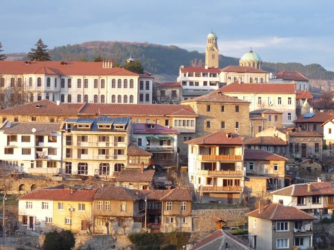 Turnovgrad