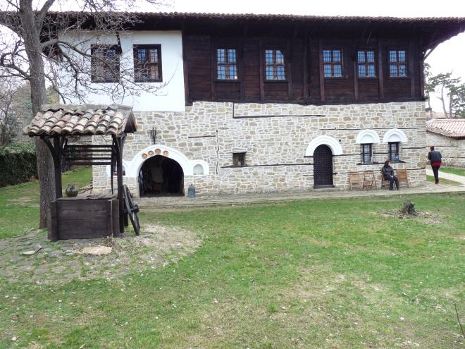 Casa Konstantsaliev