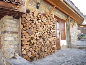 casa Arbanassi
