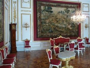 Prunkraume Galerie