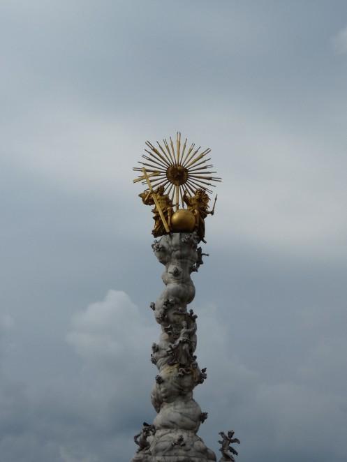 Coloana Sfintei Treimi