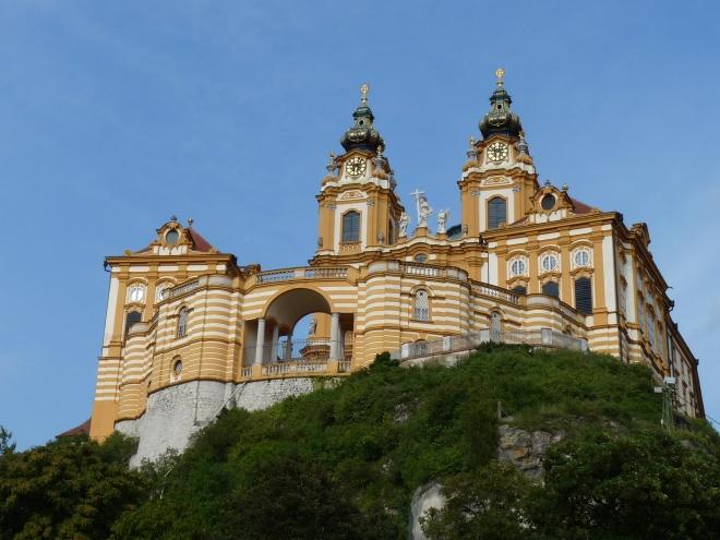 Manastirea Melk