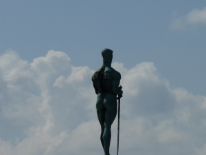 monumentul Victor