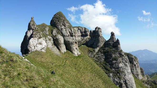 Turnurile Țigănești