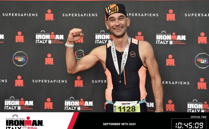 18.09 – (You are an)Ironman